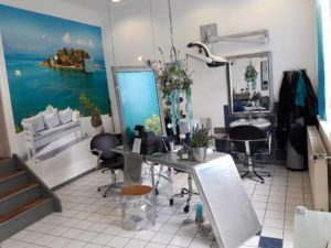 Damenfriseur in Holzhausen