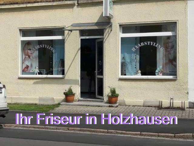 Friseursalon Haarstyling Holzhausen